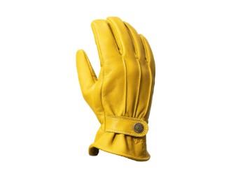 Handschuh Grinder Yellow