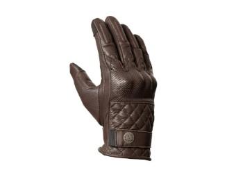 Handschuh Tracker Brown