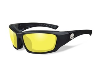 Brille TAT Yellow