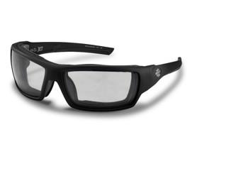 Brille Jet selbsttönend