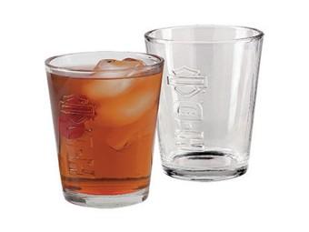 Gläser-Set Embossed Tumbler