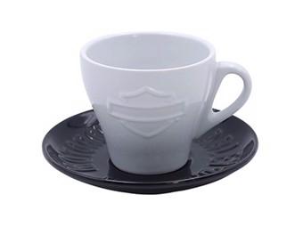 Tasse Cup & Saucer
