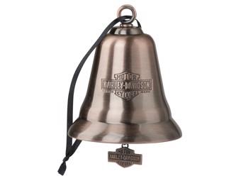 Weihnachtsglocke Copper Bell