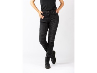 Betty High Jeans Black Used