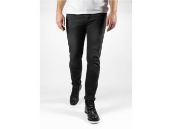 Ironhead Jeans Used Black
