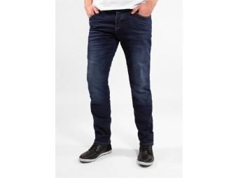 Ironhead Jeans Used Dark Blue