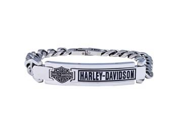 Armband H-D Small Curb