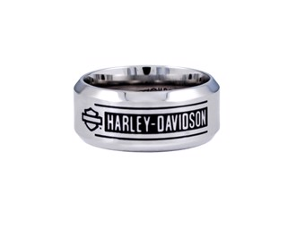 Ring Steel H-D