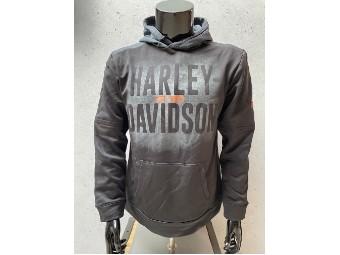 Hoddie Harley-Davidson