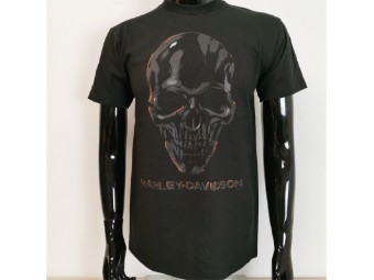 T-Shirt Skulls Honor