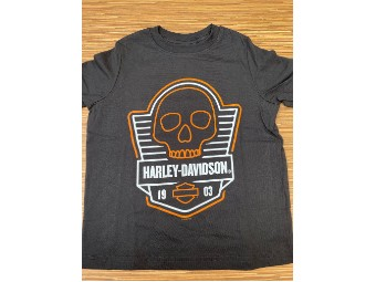 T-Shirt Speed Skull