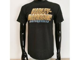 T-Shirt Classic Metal