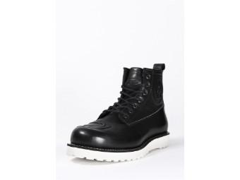 Schuh Iron Black V 2.0