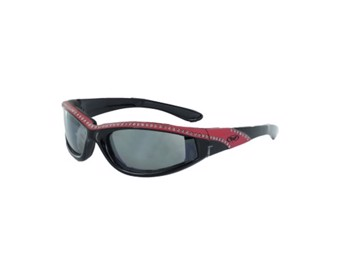 Brille Marilyn Red