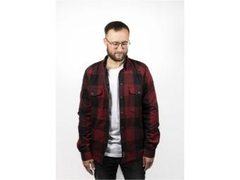 Motoshirt Red - John Doe