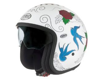 Helm Vintage SKM 18
