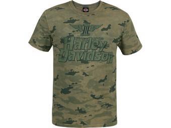 T-Shirt Premium Name