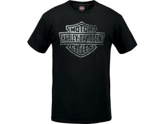 T-Shirt Concrete Logo