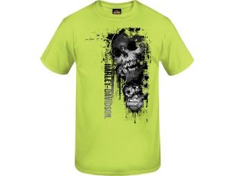 T-Shirt Side Shadow