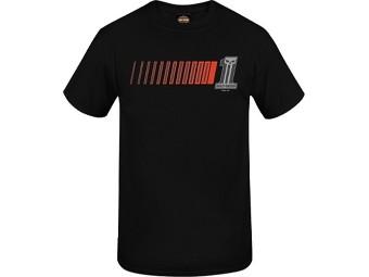 T-Shirt Dark Dash