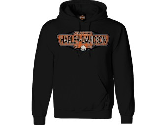 Sweater/Hoodie Old Sinage