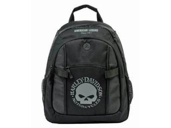 Rucksack Skull Dax Pack