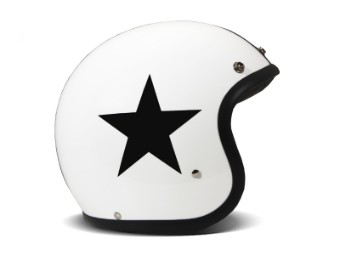 Vintage Helm Star White DMD