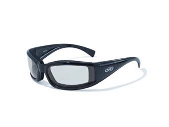 Brille Stray Cat selbsttönend