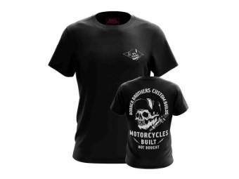 Bobber T-Shirt Custom Builds Not Bought
