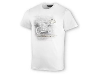 T-Shirt Harley-Davidson LiveWire