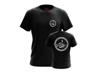 Bobber T-Shirt Round Logo