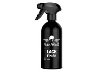 Lack Finish - 500 ml