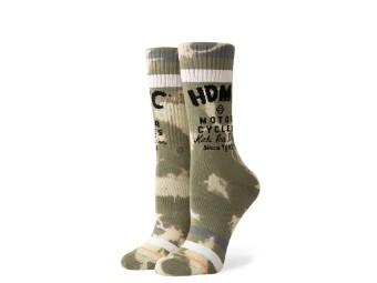STANCE Socken Harley HDMC