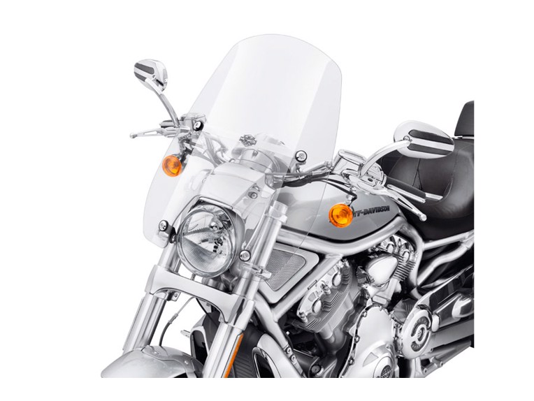 57400060, KIT-COMPACT MID-SPORT WINDSHIE