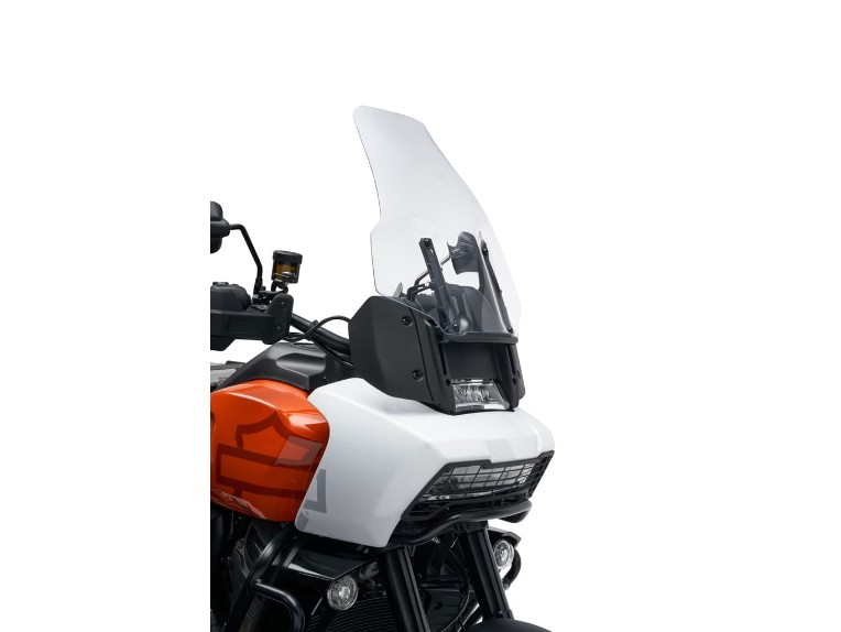 57400454 Windschutzscheibe 18 klar Pan America Harley-Davidson (2)