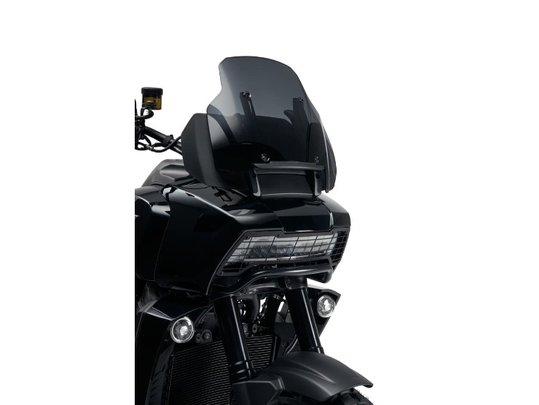 57400456 Windschild 11 getönt Pan America Harley-Davidson (1)