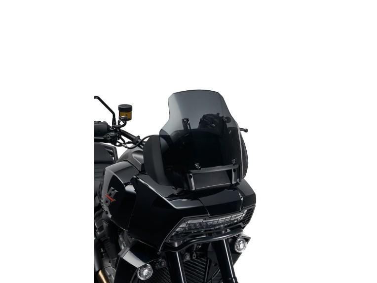 57400456 Windschild 11 getönt Pan America Harley-Davidson (2)