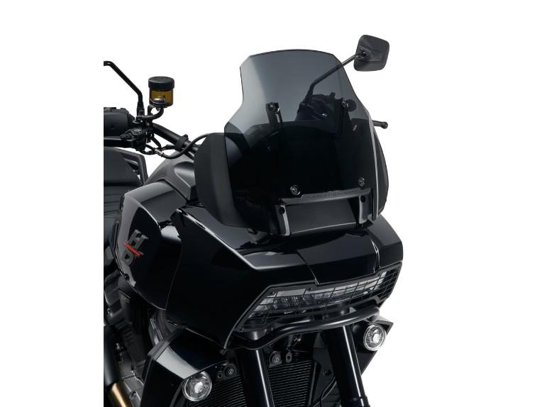 57400456 Windschild 11 getönt Pan America Harley-Davidson (3)