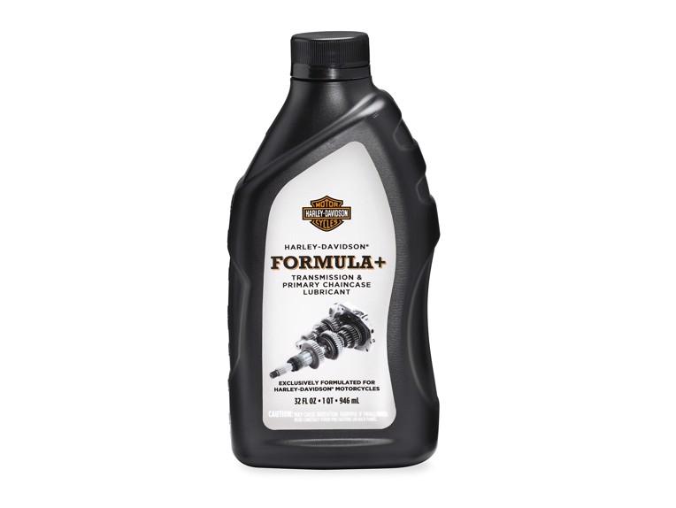 62600019 Harley-Davidson Formula+ Getriebe- und Primärkettenkastenöl