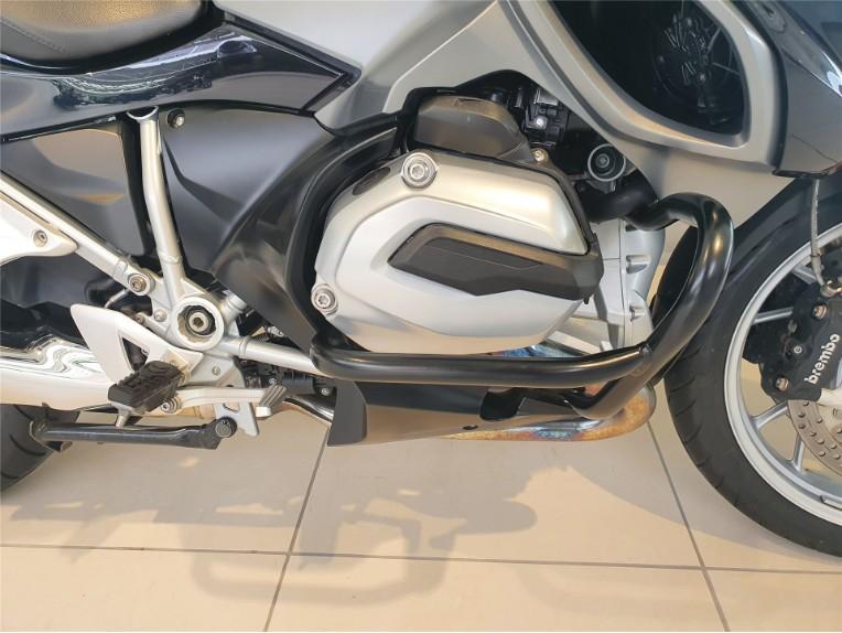 BMW R1200RT, WB10A0309HZ258871