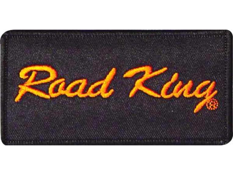 EMB065063, AUFNÄHER ROAD KING