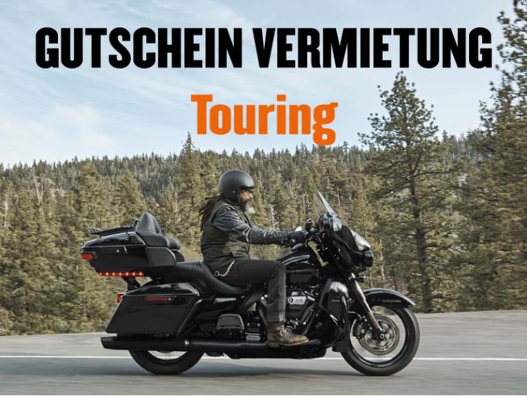Gutschein Bikes Touring