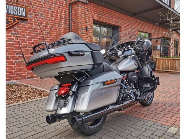 HARLEY-DAVIDSON CVO FLHTKSE Ultra Limited, 5HD1TEHC6KB957206