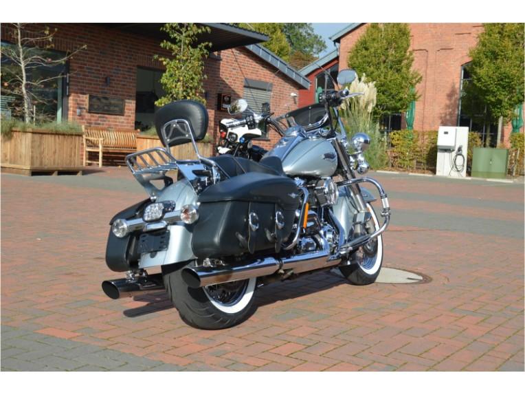 HARLEY-DAVIDSON FLHRC Road King Classic, 5HD1FRMC1EB601173