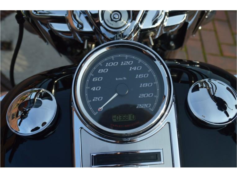 HARLEY-DAVIDSON FLHRC Road King Classic, 5HD1FRMCXEB601933