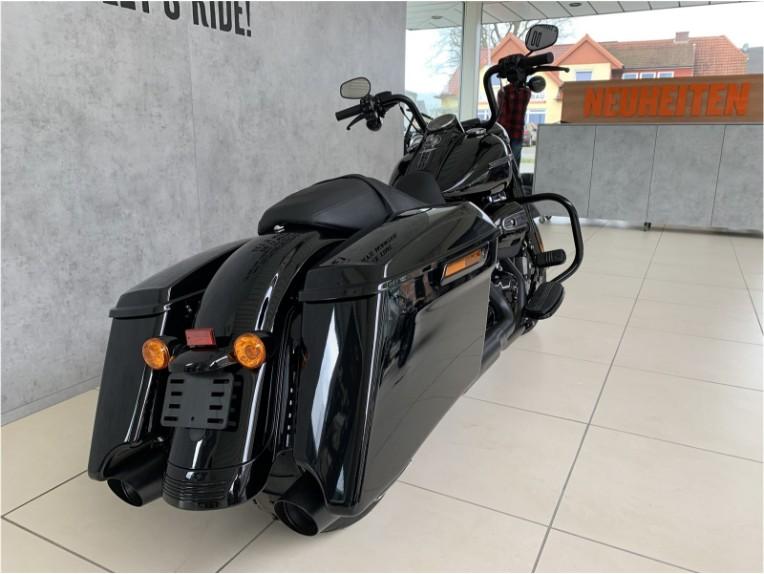 Harley-Davidson FLHRXS Road King Special, 5HD1KVP46LS676893