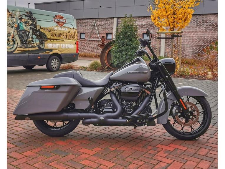 HARLEY-DAVIDSON FLHRXS Road King Special, 5HD1KVP48LS630367