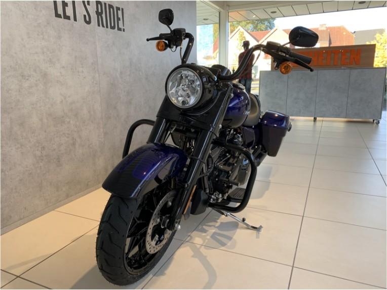 Harley-Davidson FLHRXS Road King Special, 5HD1KVP48LS637285