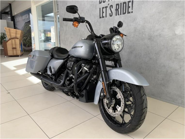 Harley-Davidson FLHRXS Road King Special, 5HD1KVP49LB601847