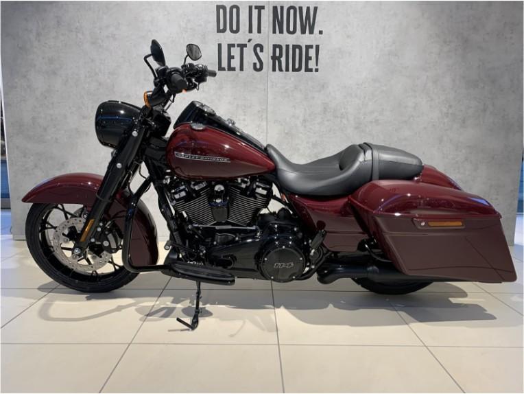 Harley-Davidson FLHRXS Road King Special, 5HD1KVP49LS652264